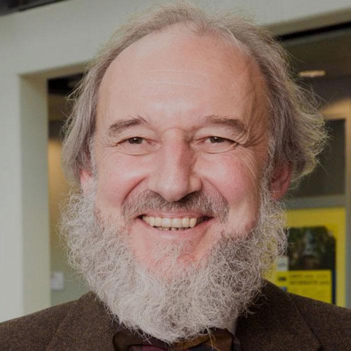 Reinhold Haux