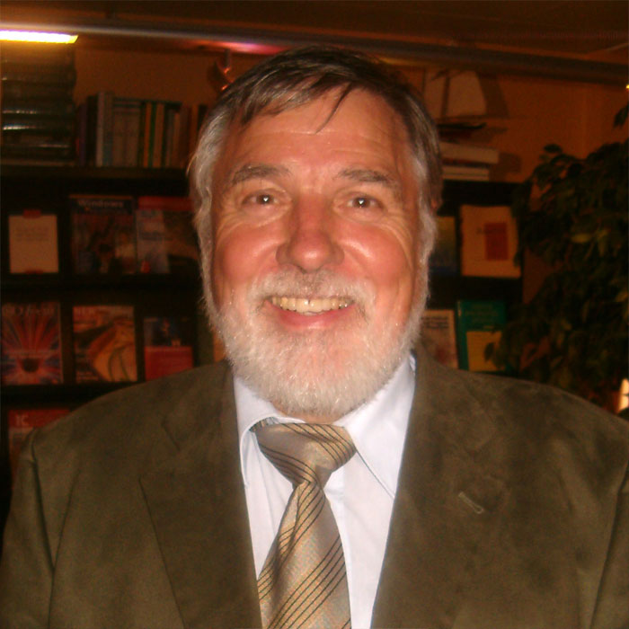 Engelbrecht, Rolf